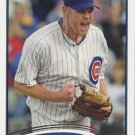 2012 Topps #574 Kerry Wood