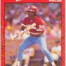 1990 Donruss 133 Steve Jeltz