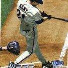 2000 Ultra #163 Jeff Kent