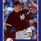2001 Donruss #46 Mike Mussina