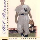 2003 Topps Tribute Perennial All-Star #39 Phil Rizzuto