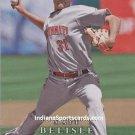 2008 Upper Deck First Edition #193 Matt Belisle