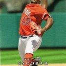 2008 Upper Deck First Edition #2 Kelvim Escobar