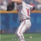 2008 Upper Deck First Edition #34 Tim Hudson