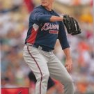 2009 Upper Deck #518 Tom Glavine