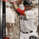2010 Topps Topps Town Gold #TTT16 Kevin Youkilis