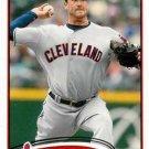 2012 Topps #638 Derek Lowe
