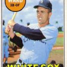 1969 Topps #155 Pete Ward