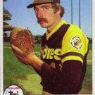 1979 Topps #57 Eric Rasmussen