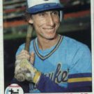 1979 Topps #596 Jim Wohlford