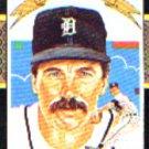 1987 Donruss #13 Jack Morris DK