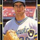 1987 Donruss #232 Tim Leary