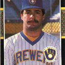 1987 Donruss #240 Billy Joe Robidoux