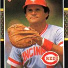 1987 Donruss #246 Bo Diaz