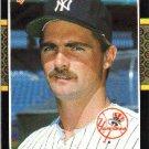 1987 Donruss #251 Doug Drabek RC