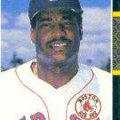 1987 Donruss #339 Don Baylor