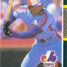1987 Leaf #212 Andre Dawson