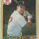 1987 Topps 449 Pat Dodson