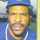 1987 Topps Traded #27T Andre Dawson