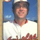 1987 Topps Traded #59T Ray Knight
