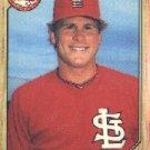 1987 Topps Traded #72T Joe Magrane XRC