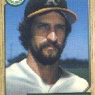 1987 Topps Traded #84T Gene Nelson