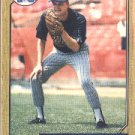 1987 Topps Traded #89T Joe Niekro