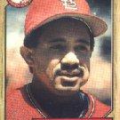 1987 Topps Traded #95T Tony Pena