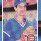 1988 Donruss 169 Jamie Moyer