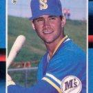 1988 Donruss 366 Jim Presley