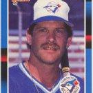 1988 Donruss 518 Rick Leach