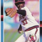1988 Donruss 621 Donnie Moore