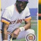 1988 Donruss Baseballs Best #203 Gary Pettis