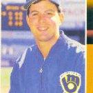 1988 Donruss Baseballs Best #221 Dan Plesac