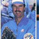 1988 Leaf #74 Mark Eichhorn