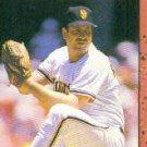 1990 Donruss 112 Rick Reuschel