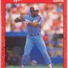 1990 Donruss 130 Hubie Brooks