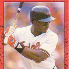 1990 Donruss 519 Randy Milligan
