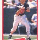 1990 Fleer 374 Greg Gagne