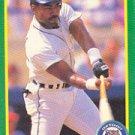 1990 Score 106 Chet Lemon