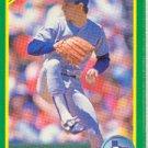 1990 Score 107B Jamie Moyer COR