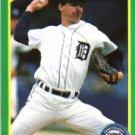 1990 Score 203 Jack Morris