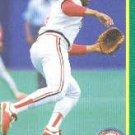 1990 Score 208 Terry Pendleton