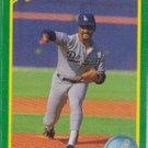 1990 Score 39 Alejandro Pena