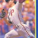 1990 Score 542 Terry Mulholland