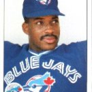 1990 Upper Deck 108 Fred McGriff