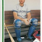 1991 Upper Deck 259 Greg Myers