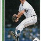 1991 Upper Deck 316 Dan Petry