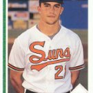 1991 Upper Deck 65 Mike Mussina RC
