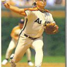 1992 Upper Deck 448 Mark Portugal